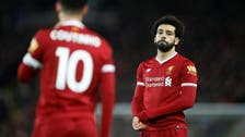 Liverpool duo Coutinho, Salah doubtful for Everton clash