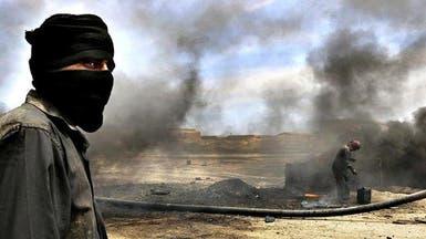 واشنطن: مقتل 8 من داعش بضربة جوية في جنوب ليبيا