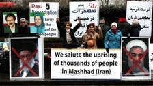 ANALYSIS: Why is Iran boiling in dissent?
