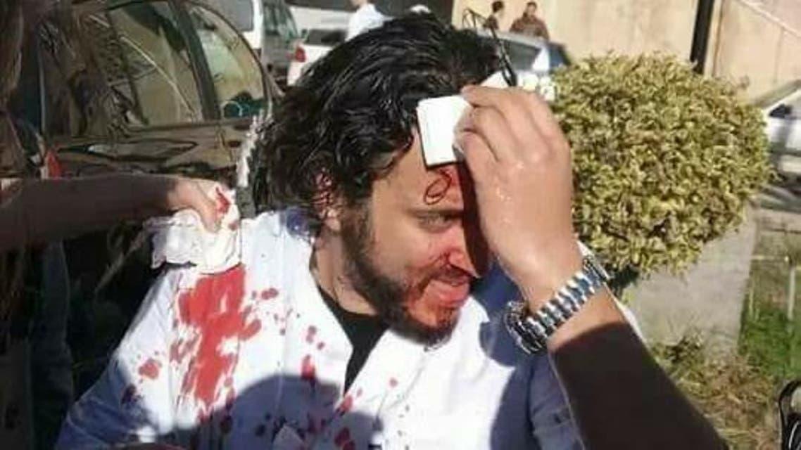 الجزائر.. جرحى واعتقالات في اشتباكات بين الأمن والأطباء