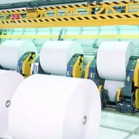 """""""صناعة الورق"""" تحصل على تسهيلات بـ50 مليون ريال"""