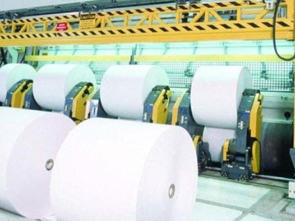 """52 مليون ريال دعم مالي من """"المالية"""" لـ""""صناعة الورق"""""""