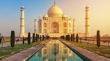 Visitors limited by India in bid to save the Taj Mahal