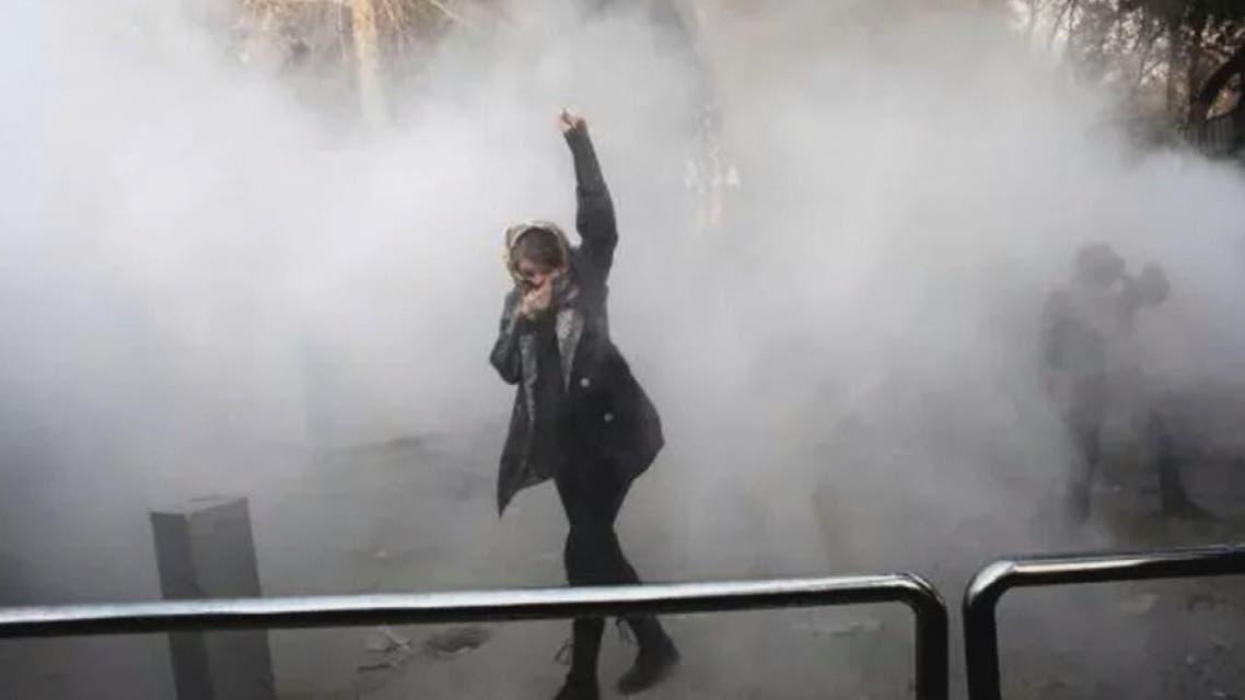 """THUMBNAIL_ احتجاجات إيران يقودها """"جيل ما بعد الخميني"""""""