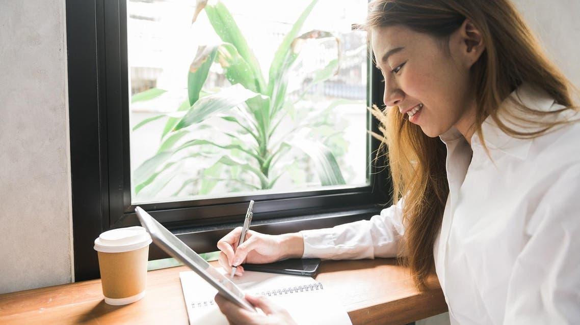 Online learning. (Shutterstock)