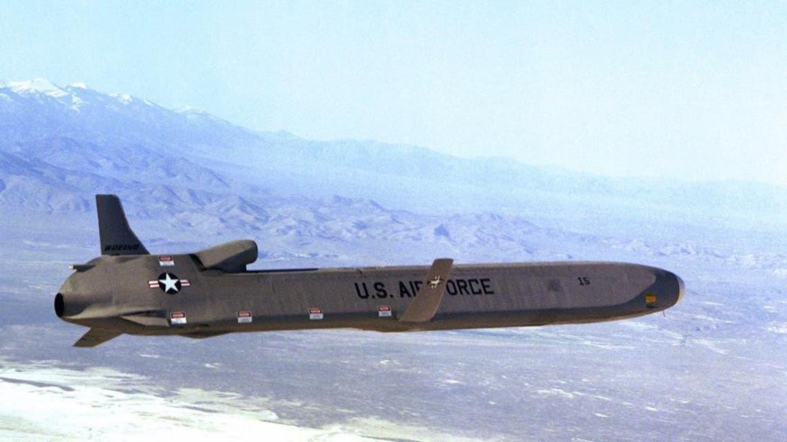 القوات الجوية الأميركية