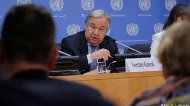كوريا الشمالية لأمين الأمم المتحدة: افعل ما هو مفيد
