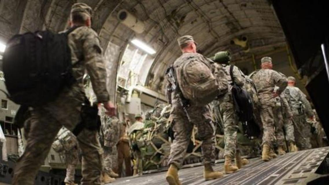 کشته شدن یک سرباز امریکایی در درگیری با افراد داعش در ننگرهار افغانستان