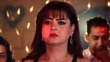 Egypt court sentences singer to 2 years over belly dancing