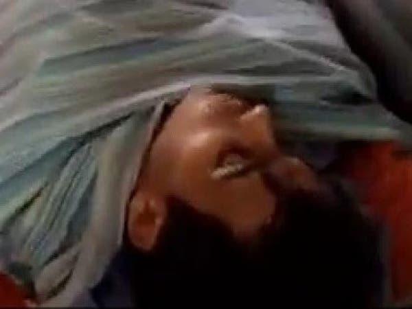 الضفة.. مقتل فتى فلسطيني برصاص إسرائيلي في الرقبة