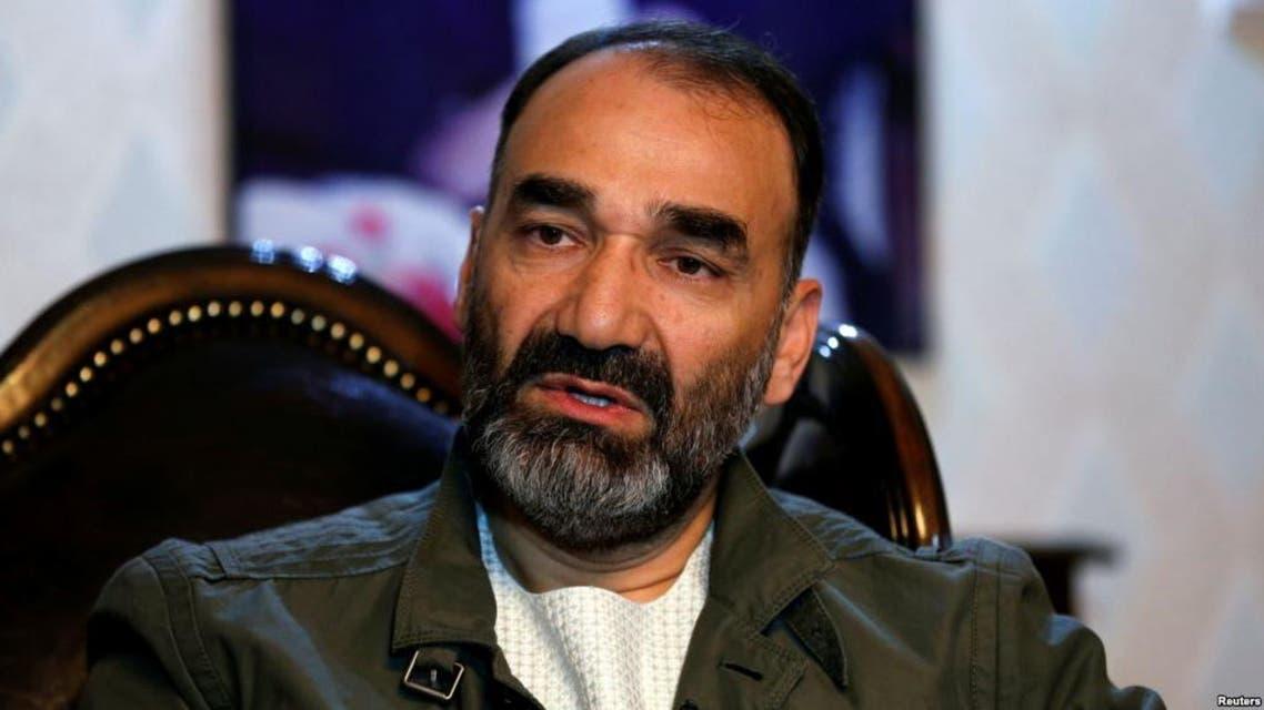 ریاست امنیت ملی افغانستان ادعاهای اخیر نور را بیاساس و پروپاگند خواند