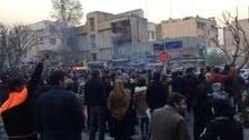 الحرس الثوري الإيراني يحذر من احتجاجات جديدة