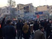 قائد الجيش الإيراني: نحن على استعداد لمواجهة الاحتجاجات
