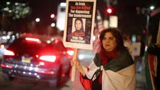 Why is LA's large Iranian community cheering anti-regime protests