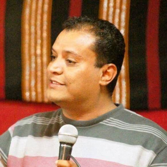 عبدالله العلفي الناطق باسم البهائيين في اليمن