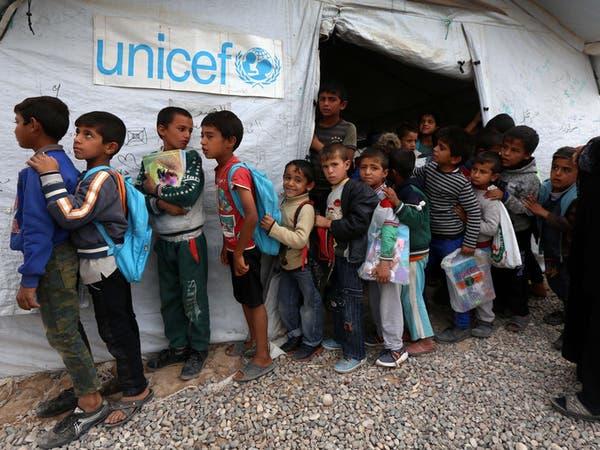 أكثر من نصف النازحين العراقيين عادوا لمنازلهم