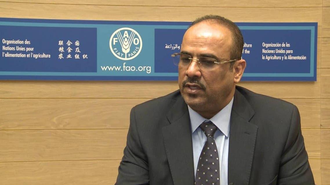 وزير الداخلية اليمني أحمد الميسري 3