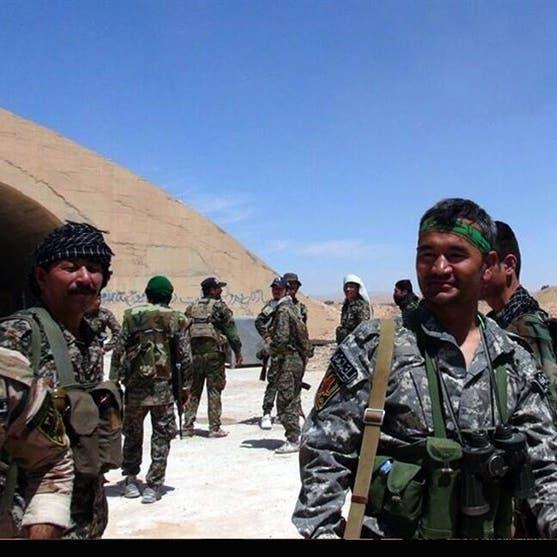 "مجدداً ضرب ميليشيات إيران بسوريا.. ""فاطميون"" تحت المجهر"