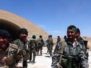 أشرف غني يحذر المقاتلين الأفغان بسوريا: ترتكبون جرما