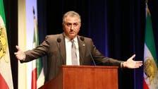 ایرانی حکمراں نظام قانونی حیثیت کھو چکا ہے، عوام انتخابات کا بائیکاٹ کریں: رضا پہلوی