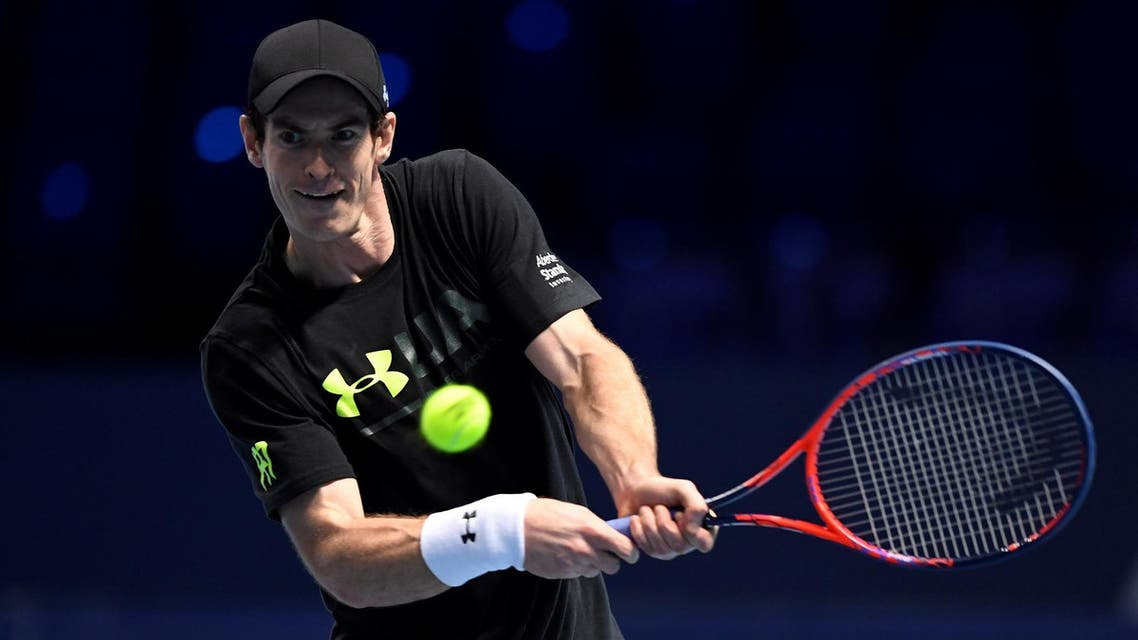 Andy Murray Pulls out of Australian Open to Focus on Rehabilitation for his Hip Injury