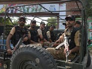 الجيش الباكستاني: سنرد على أي عمل من جانب أميركا