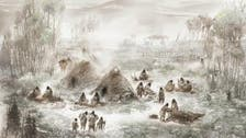 بقايا متحجرة لطفلة تروي الحياة بأميركا قبل 20 ألف سنة