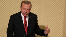 Erdogan hopes Afrin will be 'totally encircled' by evening
