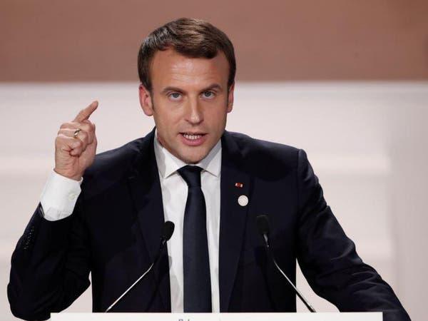 فرنسا تحرك العالم لأجل الغوطة.. وماكرون يطرح أولوياته