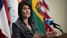 Will Nikki Haley block diplomatic immunity to Qatar hacking ringleader?