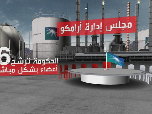 """السعودية تغير وضع """"أرامكو"""" إلى شركة مساهمة قبيل الإدراج"""