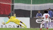 Oman wins Gulf Cup 5-4 on penalties against UAE