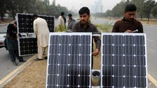20,000 schools in Pakistan to be solar-powered