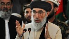 امریکا کے پاکستان پرغصے کی وجہ 'عدم تعاون' نہیں خطے میں نیا اتحاد ہے: حکمتیار