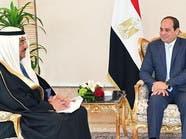 السيسي: علاقتنا مع السعودية استراتيجية ولها خصوصيتها