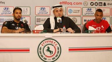 سعد الشهري: الهلال لا يختلف عن أي فريق
