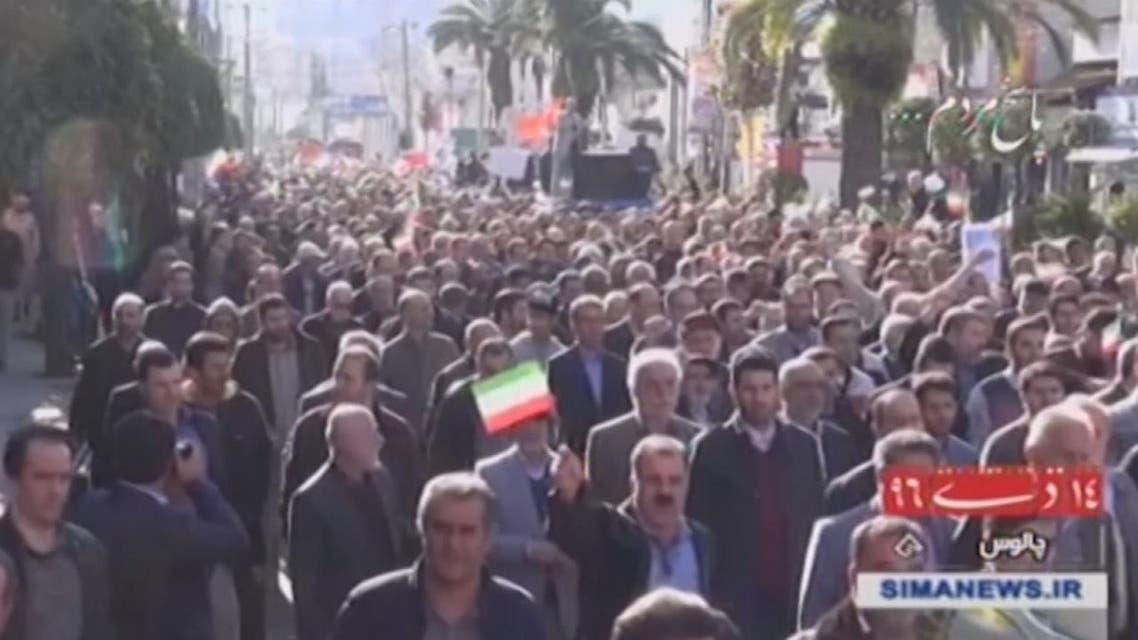 """THUMBNAIL_ احتجاجات إيران.. الكيل امتلأ في """"خمين"""" وطفح في سوريا"""