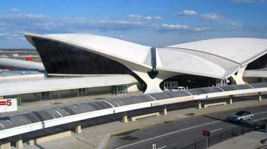 نيويورك.. تصادم طائرة كويتية بأخرى صينية دون إصابات