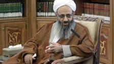 Leading Iranian Sunni cleric voices support of protests