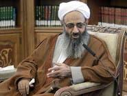 إمام السنة في إيران يعلن دعمه للإنتفاضة
