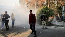 More than 1,000 students arrested in ongoing Iran protests