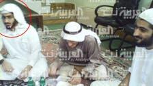 EXCLUSIVE: Image shows al-Qaeda's Hamza bin Laden with his brothers in Iran