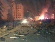 سوريا.. عشرات القتلى والجرحى بتفجير سيارة مفخخة في إدلب