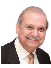 Syed Jawaid Iqbal