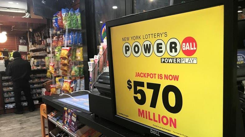 Winning $768 mln Powerball ticket sold in Wisconsin - Al