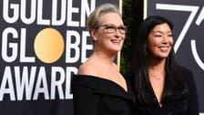 Meryl Streep, Emma Watson bring activists as Golden Globe guests