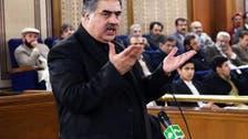 بلوچستان میں جاری سیاسی بحران میں شدت ، وزیراعلیٰ ثناء اللہ زہری مستعفی