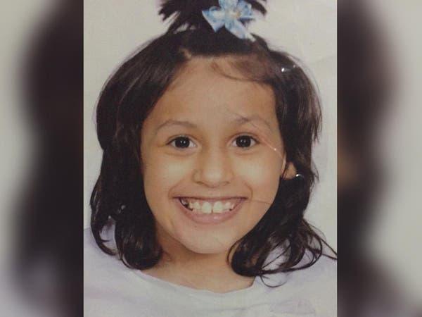 لجين.. طفلة سعودية تتحدى الشلل وتكتب بأنفها وذقنها