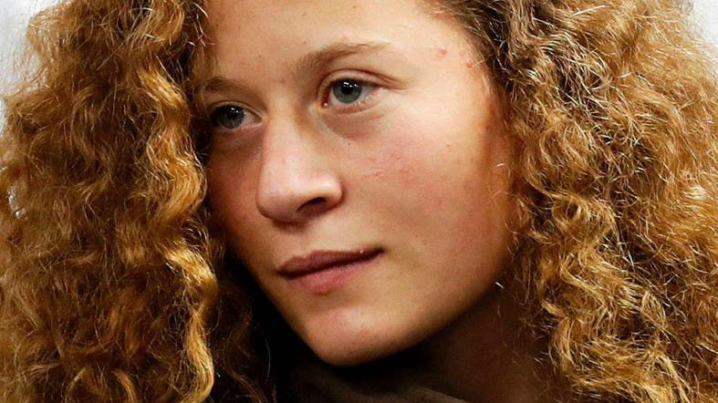 Case against Palestinian teen Ahed Tamimi spotlights her