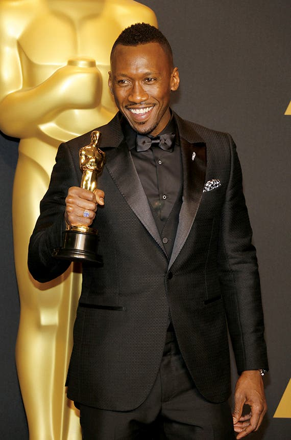 شهدت الإنتاجات السينمائية الخاصّة بالأفارقة الأمريكيين انعطافة مهمة في العامين الأخيرين